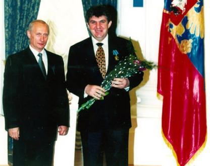 6 - Ара Аршавирович Абрамян. Биография бизнесмена